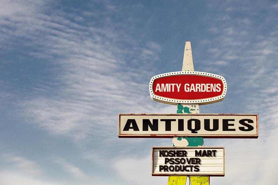 amity gardens